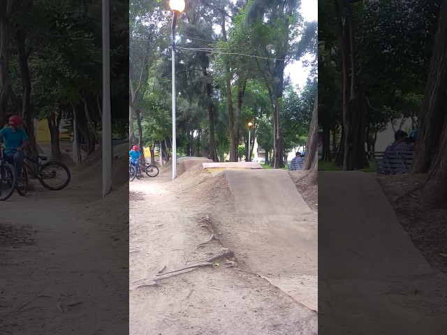 Pumtrack