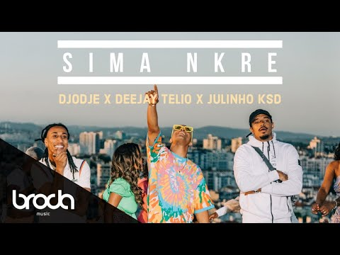 Djodje, Deejay Telio & Julinho Ksd - Sima Nkre mp3 baixar