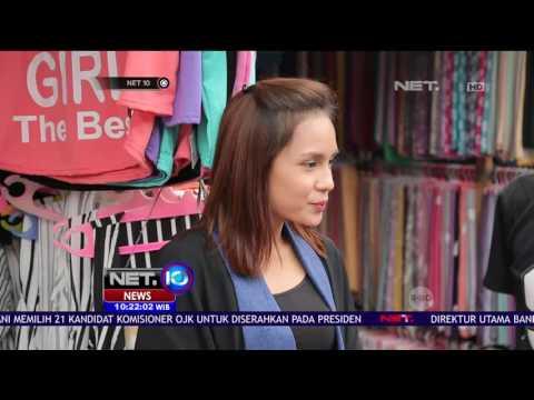 Mencari Solusi Kemacetan Kot Bogor - NET 10