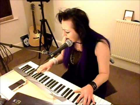 Cover Version of 'Before The Dawn' by Evanescence