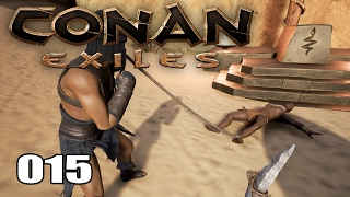 CONAN EXILES [015] [Sklavenhandel] [Multiplayer] [Deutsch German] thumbnail