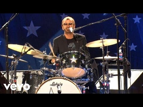 Ringo Starr & His All Starr Band - Boys (Live At The Greek)