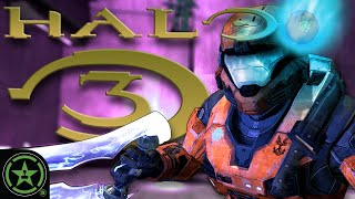 LASO Took Too Long So Here's Multiplayer - Halo 3 Multiplayer