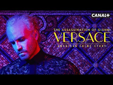 The Assassination Of Gianni Versace - Bande-Annonce CANAL+