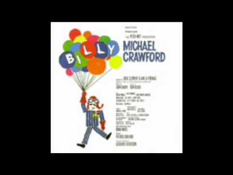 Billy LiarSome of us belong to the StarsMichael Crawford.avi