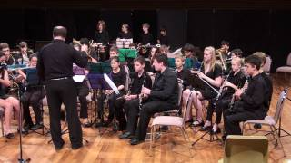 September - Earth Wind & Fire - Wind Ensemble - NSYO - Northern Sydney Youth Orchestra