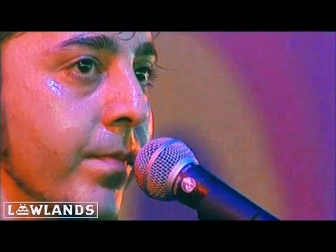 System Of A Down - Aerials live (Goodbye Blue Sky) 【Lowlands | 60fpsᴴᴰ】