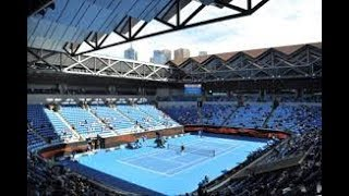 AO tenis en iyi stadyumları indirmek için nasıl!!!!