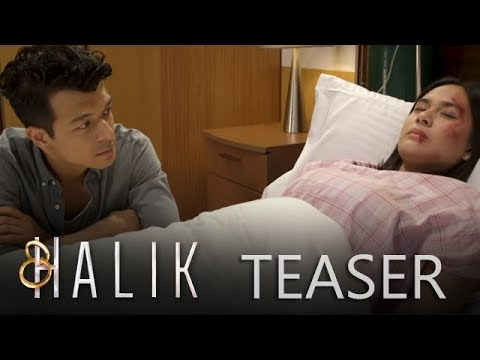 Halik March 6, 2019 Teaser