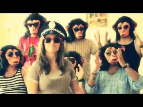 Lazy Song Cover (Parody) - Bruno Mars -