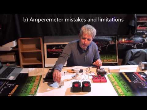 Simple Free Energy Mistakes