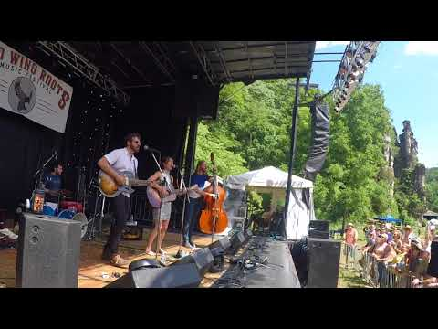 Best Medicine @ Red Wing Roots Music Festival 7.15.17