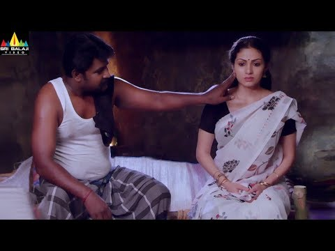 Srimathi 21F Movie Sadha Flashback Scene | Latest Telugu Scenes | Sri Balaji Video