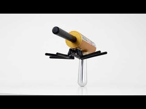 the real gold aks long range gold detector