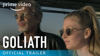 Goliath Season 2 - Official Trailer | Prime Video