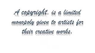 What is the difference between Patents, Trademarks, and Copyrights?