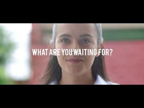 ECPI University | Meet Sabina, Healthcare Administration