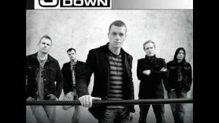 Watch 3 Doors Down Give It To Me video