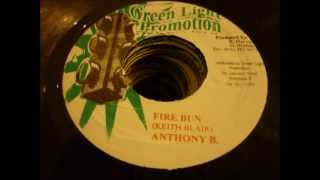MAC GRAPH RIDDIM - GREEN LIGHT PROMOTION