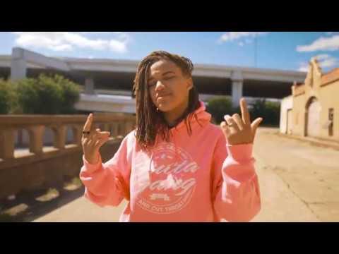Nariah Nacole - Zero Gravity featuring Yo Gutta ( prod by Dj Grace ) Official Video