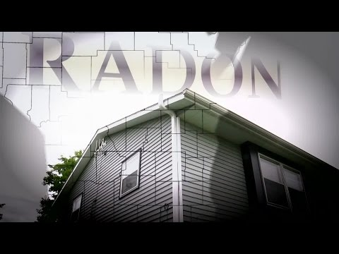 Elevated levels of Radon found in SE Wisconsin