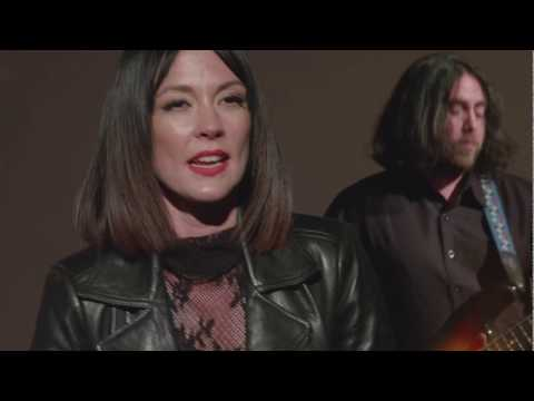 Amanda Shires - Eve's Daughter (Official Music Video)