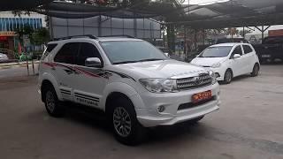 đã bán FORTUNER SPORTIVO 2012 MỘT CHỦ |34FUN - XE TẢI - 1900 636 114