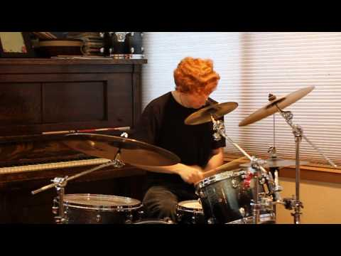 Bombay Bicycle Club - Evening/Morning Drum Cover