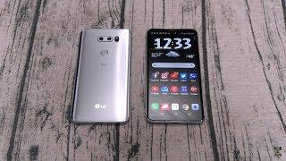 "LG V30 ""Real Review"""