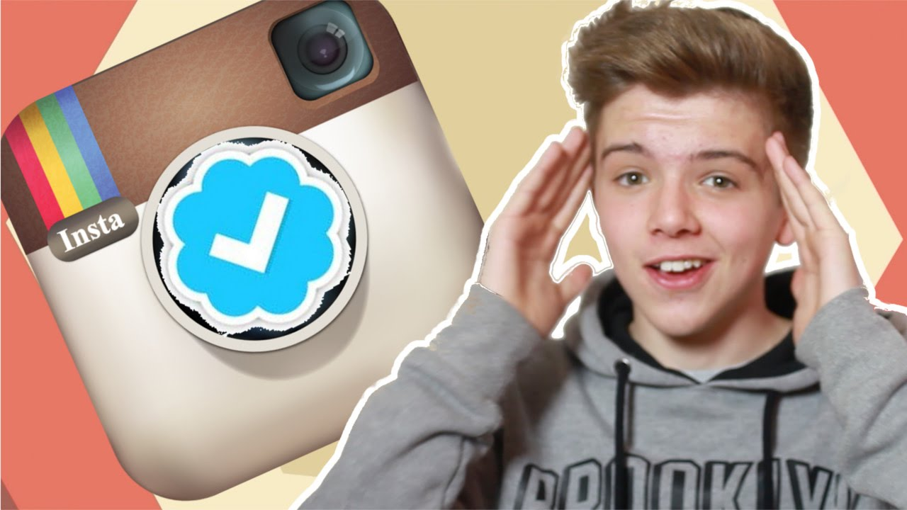 Verify Your Instagram  How To Get Verified On Instagram Working 2016  Get  Verified Badge On Insta