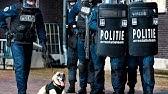 Arrestatieteam politie: Als het er op aankomt