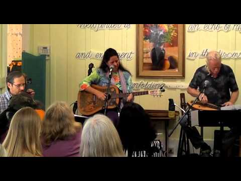 "Janet Rucker plays ""That Kind of Love"" by Pierce Pettis with David Beede & Mark Billman"