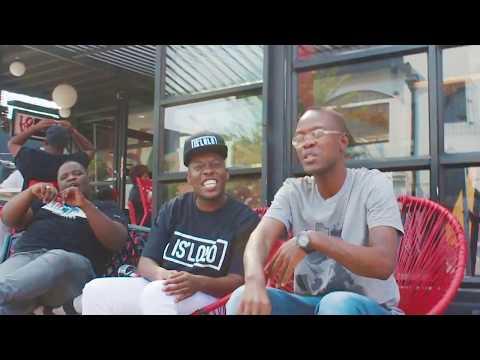 Rashid feat. Zakwe & Earl W Green - Jaiva (Official Music Video)
