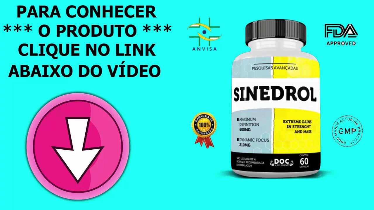 sinedrol png