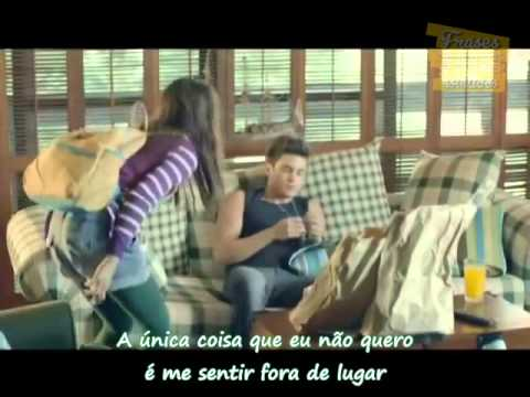 No Erase Legenda PT-BR - James Reid & Nadine Lustre DnP The Movie OST