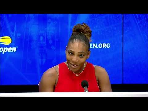 Serena Williams   US Open 2019 Quarter-Finals Press Conference