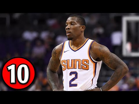 Eric Bledsoe - Top 10 Plays