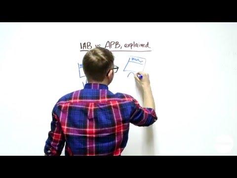 IAB VS ADP, explained l Digiday
