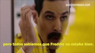 El último concierto de Freddie Mercury (Freddie's Final Show)