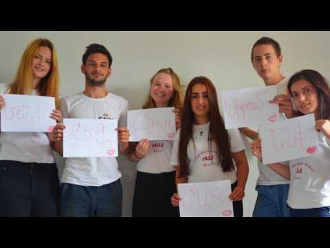 International Voluntary Workcamp