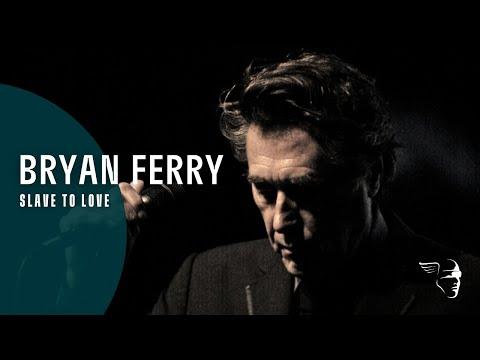 Bryan Ferry  Slave To Love  in Lyon