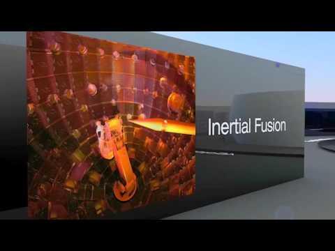General Atomics   High Energy Liquid Laser Area Defense System Unveiled 720p