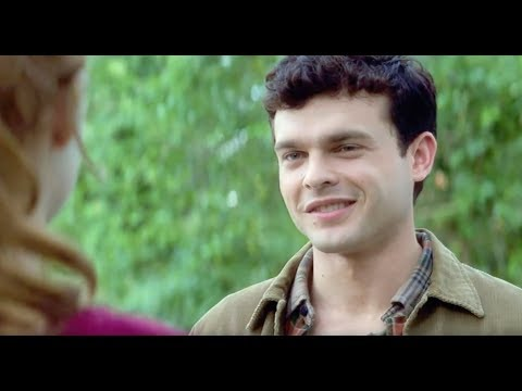 Alden Ehrenreich in Beautiful Creatures  Deleted   Ethan Calls on Emily  HD