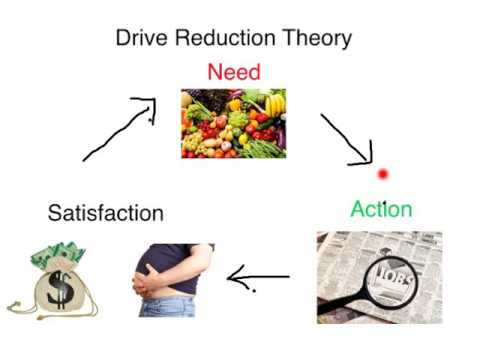 Drive Theory of Motivation