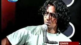bappa adhare jochsna hoye acoustic shondha