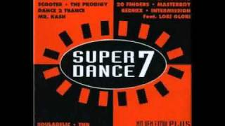 Heavy D & The Boyz - This is your night (BBG