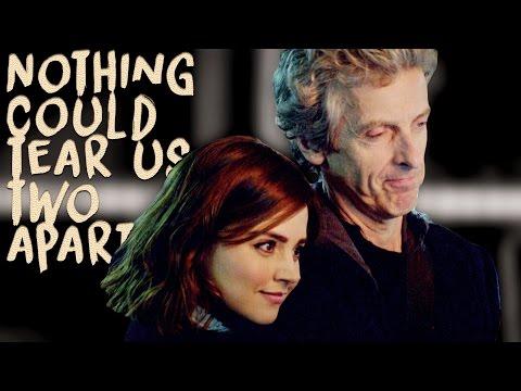 The Doctor & Clara    Yes maam!