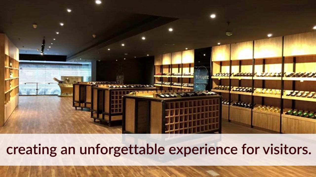 Online liquor shopping india