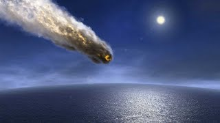 What Would Happen If An Asteroid Hits Earth