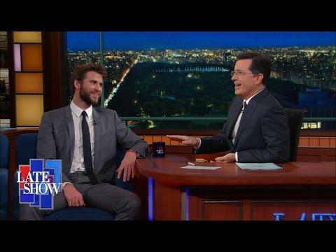 Liam Hemsworth: I Don't Put Shrimp On The Barbie